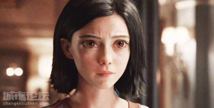 《阿丽塔》的惊人特效背后是什么?动作捕捉技术完美造梦图片