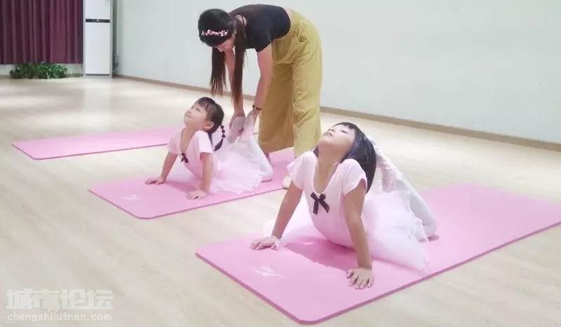 少儿芭蕾舞教学训练中的这些事,爸爸妈妈有必要知道!